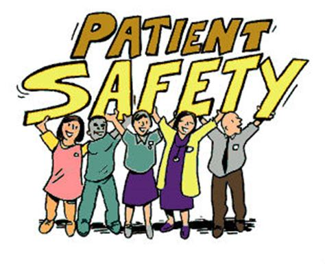 Patient safety and quality patient care - Nursing Term Papers